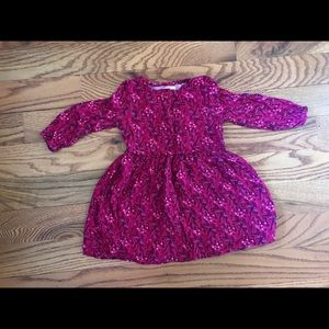 Other - Cotton dress toddler